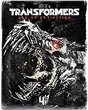 トランスフォーマー/ロストエイジ スチールブック仕様ブルーレイ(数量限定) [Blu-ray]