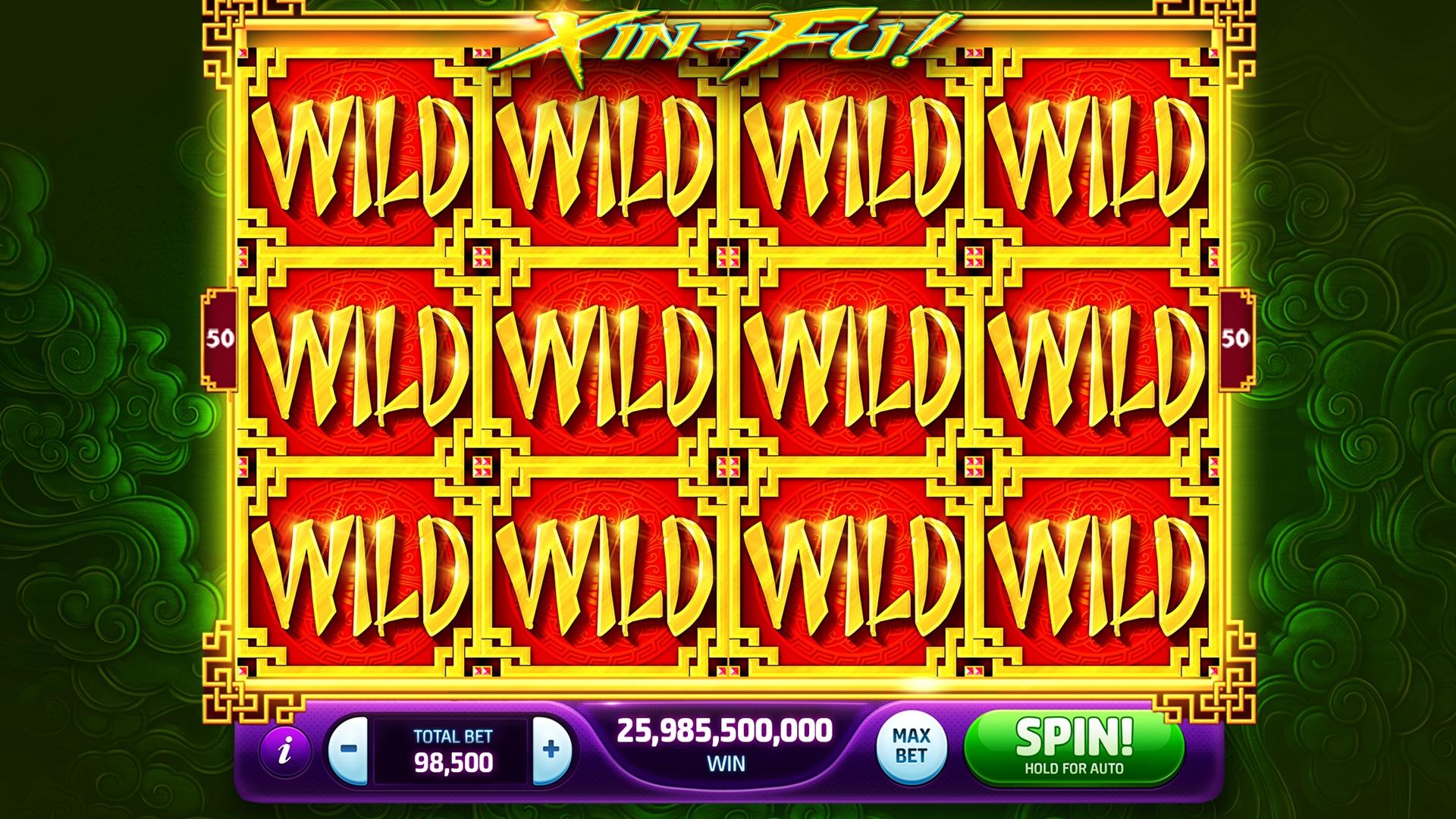 Jeux Du Casino Gratuit