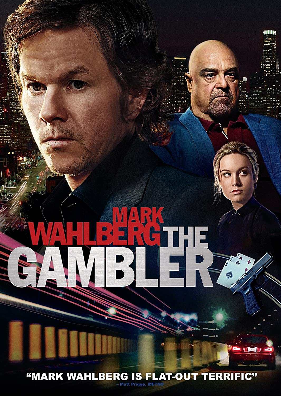Amazon Com The Gambler 2014 George Kennedy Mark Wahlberg Jessica Lange Movies Tv