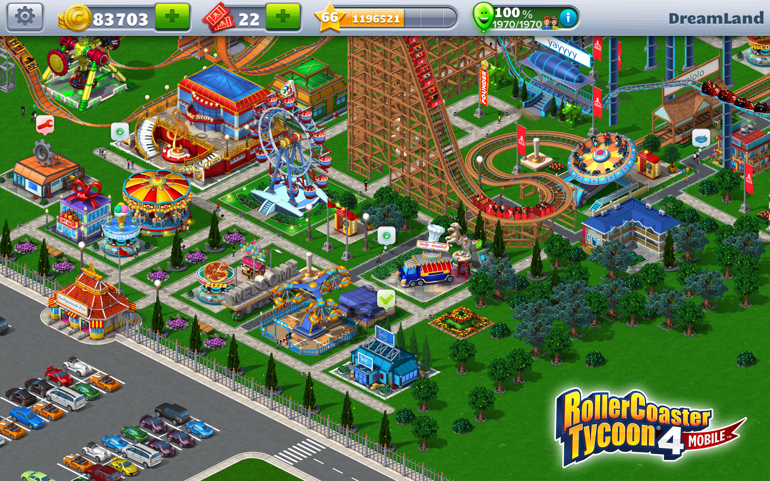Home Design Software Free For Android Amazon Com Rollercoaster Tycoon 174 4 Mobile Appstore For