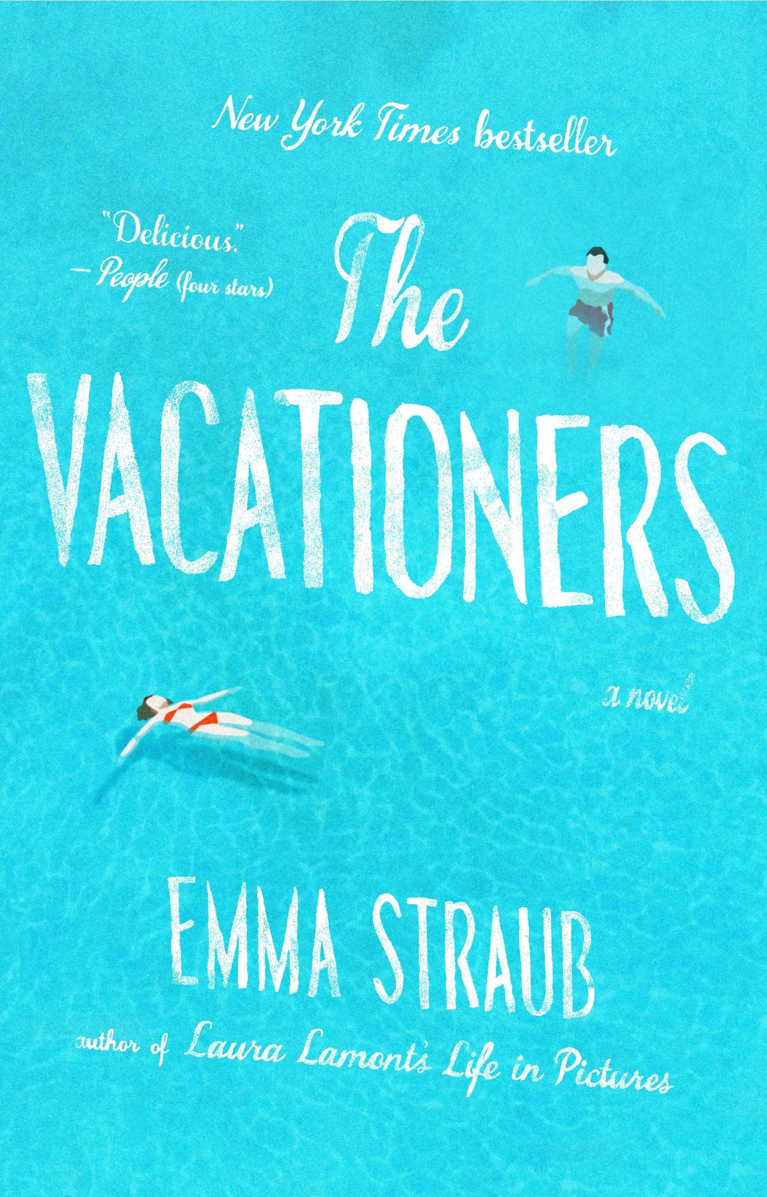 Amazon.com: The Vacationers: A Novel (9781594633881): Emma ...