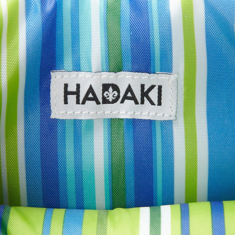 Hadaki On The Run iPad Messenger