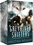 Greyriver Shifters: A Paranormal Romance Series