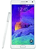 Samsung Galaxy Note 4, Frosted White 32GB (AT&T)