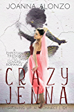 Crazy Jenna: A Christian Friends-to-Lovers Romance (Growing Up at Connect Book 1)