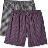 Jockey Men's Cotton Boxers (Pack of 2)