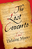 The Lost Concerto (A Maggie O'Shea Mystery)