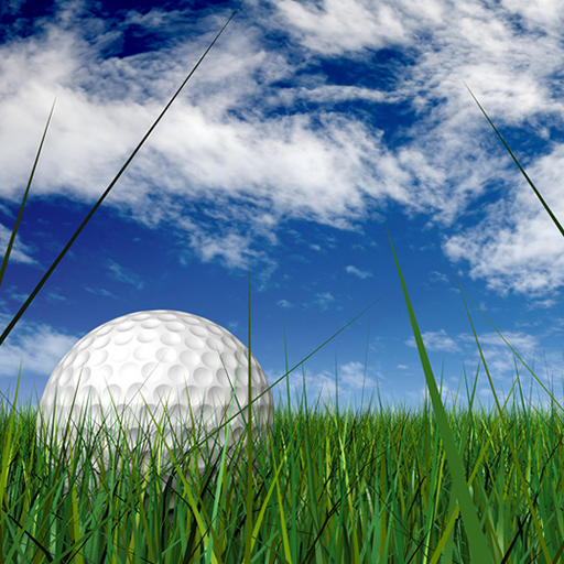 amazoncom golf course hd wallpaper amp soundboard