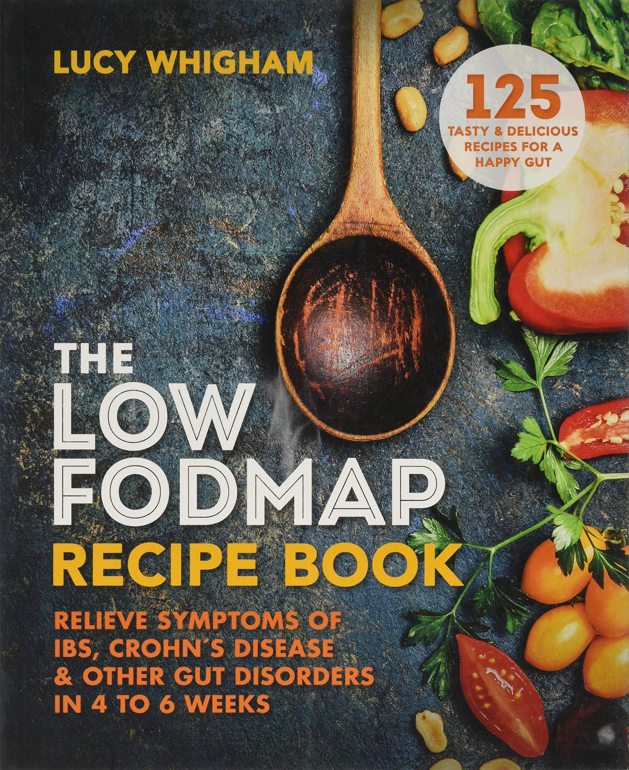 can one follow fodmap diet for crohns