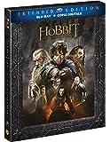 Lo Hobbit: La Battaglia Delle Cinque Armate (Extended Edition) (3 Blu-Ray)