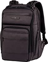 Victorinox Architecture Urban Fabric 28 Ltrs Grey Laptop Backpack (32325701)