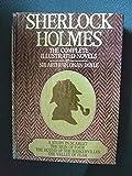 Sherlock Holmes: Complete Illustrated Novels