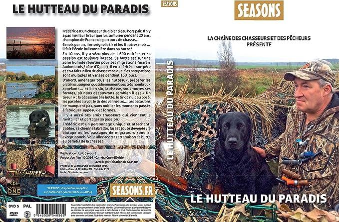 DU GRATUITEMENT PARADIS HUTTEAU LE TÉLÉCHARGER