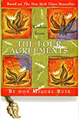 Wisdom from the Four Agreements (Mini Book) Hardcover