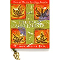 Wisdom from The Four Agreements (Mini Books) (Petites) (Petites S.)