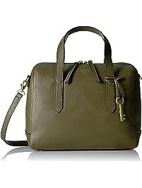 Fossil Sydney Satchel Handbag