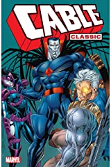 Cable Classic Vol. 2 (Cable (1993-2002)) Kindle Edition