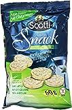 Riso Scotti Risette Snack Biologiche - 60 gr