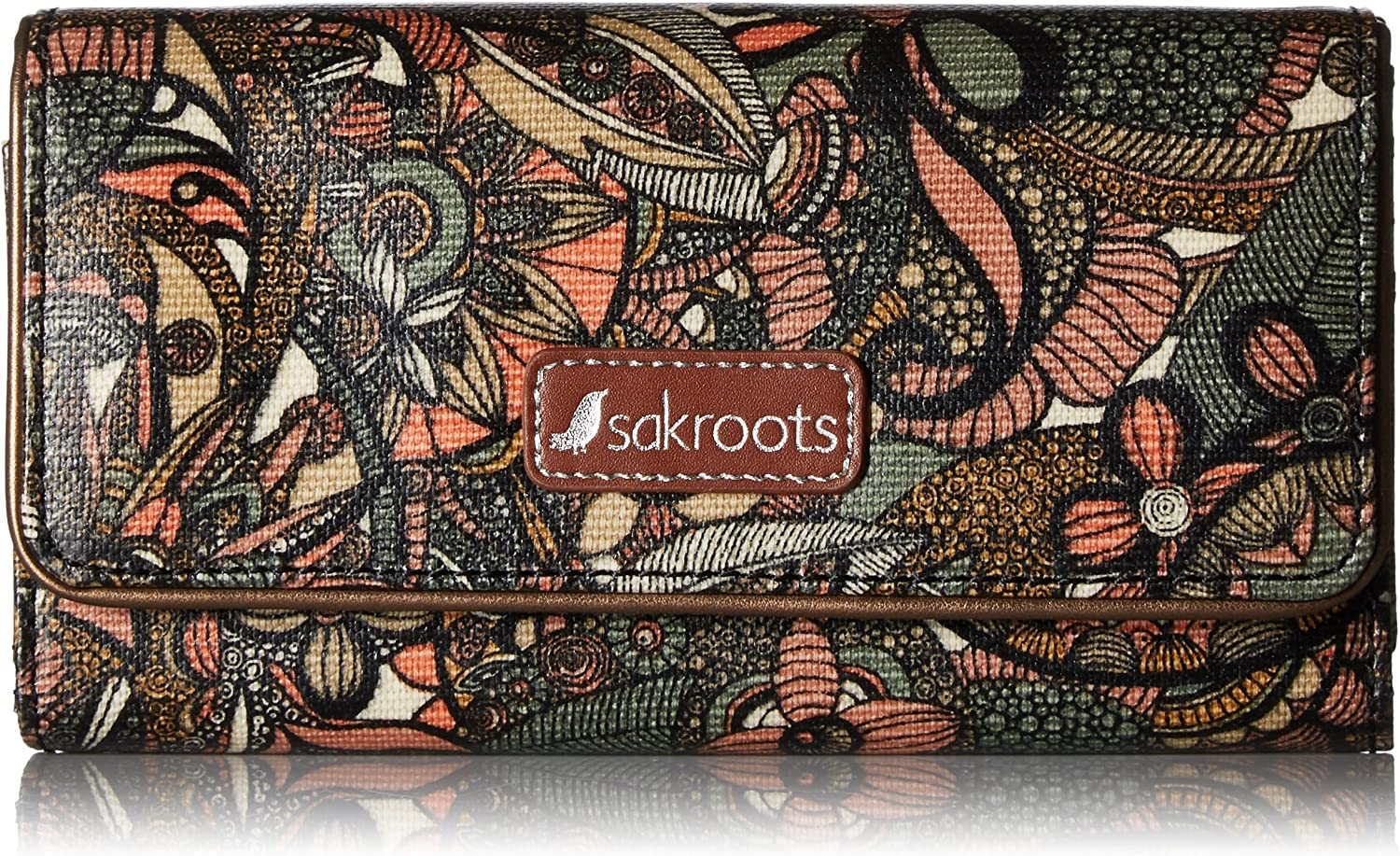 Sakroots Women's Megan Snap...