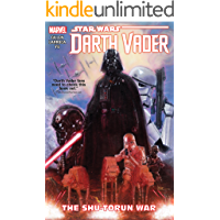 Star Wars: Darth Vader Vol. 3: The Shu-Torun War (Darth Vader (2015-2016)) (English Edition)