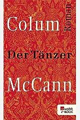 Der Tänzer (German Edition) Kindle Edition