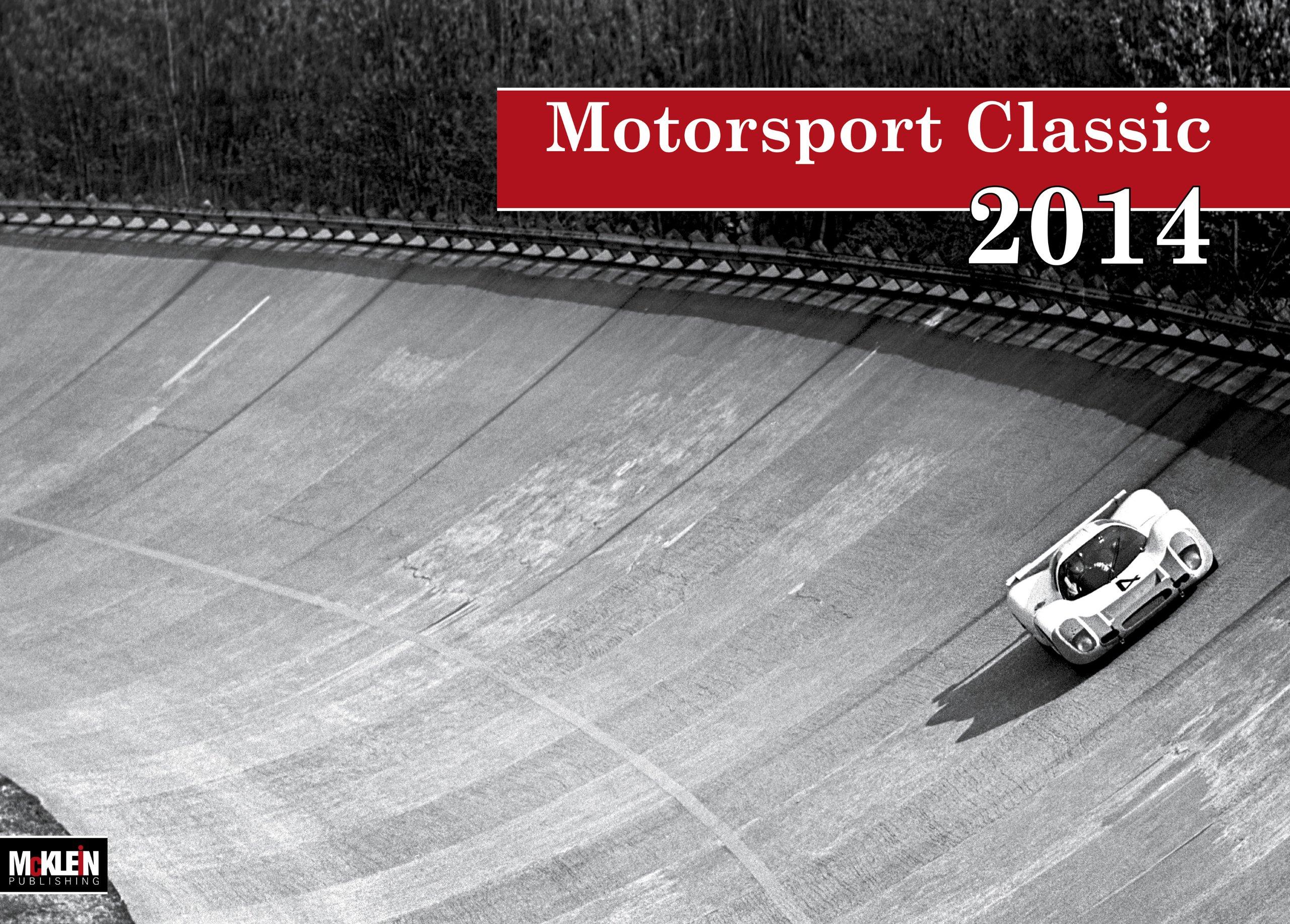 Motorsport Classic 2014