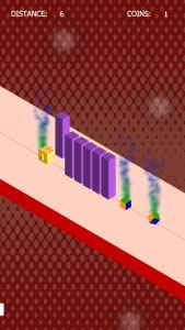 FREE Game:Pixel Jump for Kindle by Top Rated Game Point