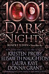 1001 Dark Nights: Bundle Eleven Kindle Edition