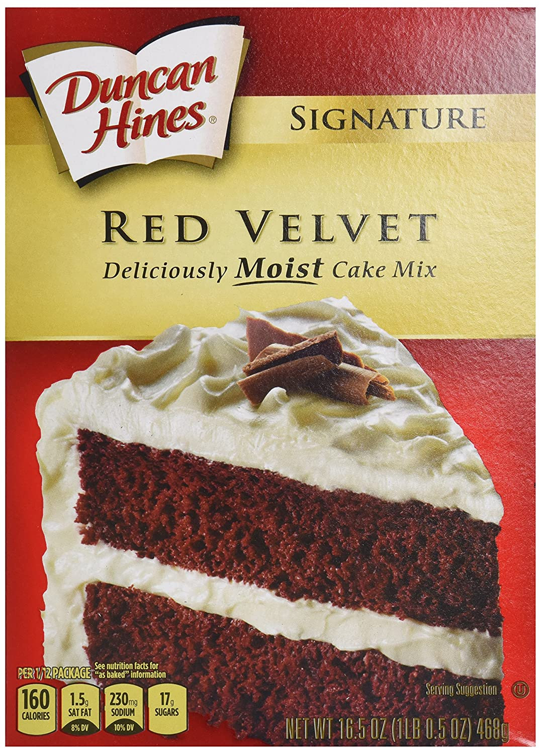 Sugar Free Red Velvet Cake Mix