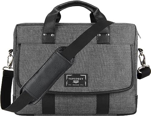 Laptop Messenger Shoulder Bag for Microsoft Surface Book 1, 2 13.5 inch, Laptop 3 15