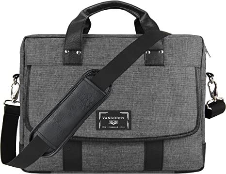 Compatible with The Dell Inspiron 15 3000 15.6 Inch Laptop Navitech Purple Premium Messenger//Carry Bag