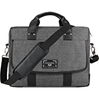 "VanGoddy Chrono Laptop Bag for Dell Inspiron / Latitude / XPS / G3 G5 G7 15 Gaming / Precision / Vostro / Alienware 14""-15.6inch"