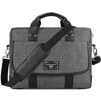 VanGoddy Chrono Laptop Bag for Dell Inspiron   Latitude   XPS   G3 G5 G7 15 abf6949e9
