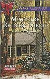 Mistletoe Reunion Threat (Rangers Under Fire)