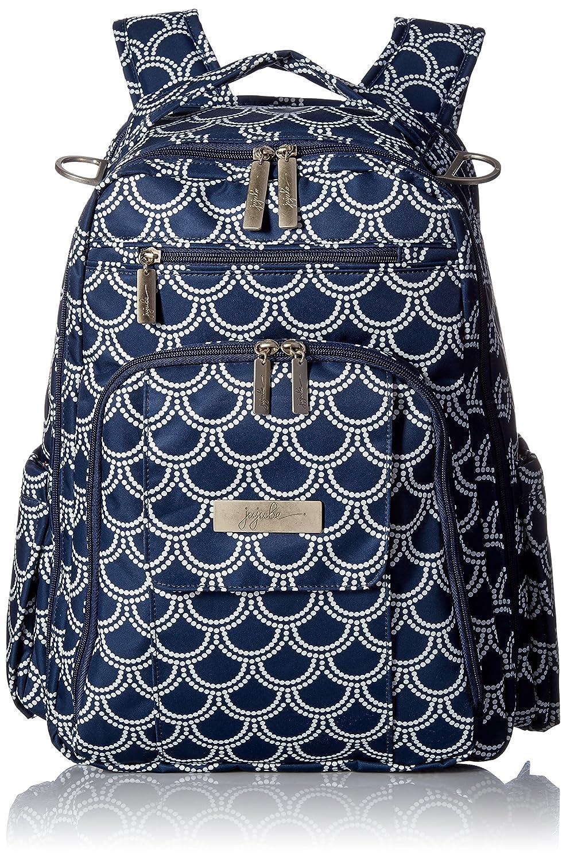 Ju-Ju-Be Collection Be Right Back Backpack Diaper Bag, East Hampton, Coastal 16BP01P PEH