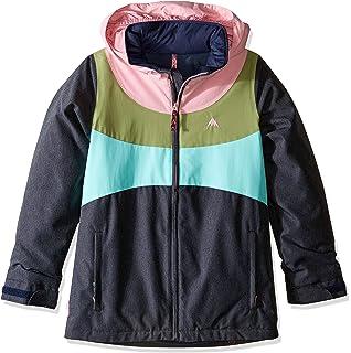 1fbf66f6a6 Amazon.com : Burton Elstar Parka Snowboard Jacket Girls : Clothing
