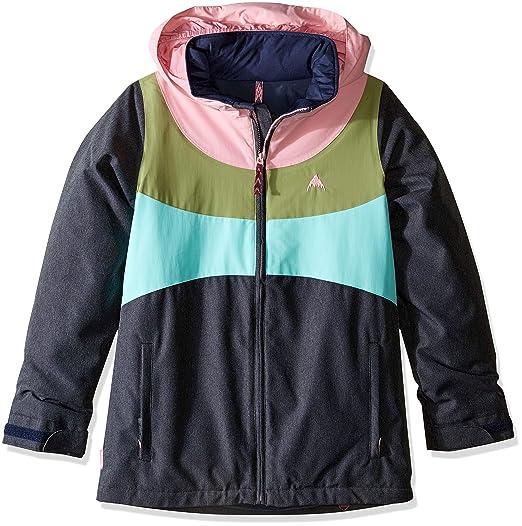 fea15720239d Amazon.com  Burton Hart Snowboard Jacket Girls  Clothing