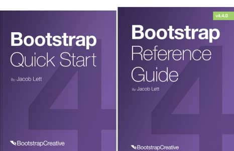Bootstrap 4 Tutorial 2 Book Series Kindle Edition