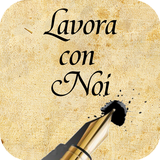 lavora con noi appstore for android