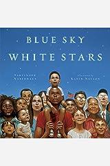 Blue Sky White Stars Kindle Edition