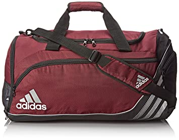 Adidas Speed mediana Deporte Light De Hombre Bolsa Maroon Team 115qxwR4r