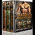 Treasure Hunter Security Box Set: Books 1-3