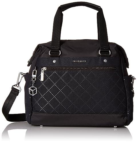 hedgren diamond star  Hedgren Diamond Star Lazuli, Black: Amazon.: Shoes & Bags