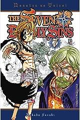 The Seven Deadly Sins vol. 07 eBook Kindle