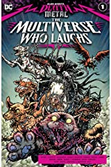 Dark Nights: Death Metal - The Multiverse Who Laughs #1 (Dark Nights: Death Metal (2020-)) Kindle Edition
