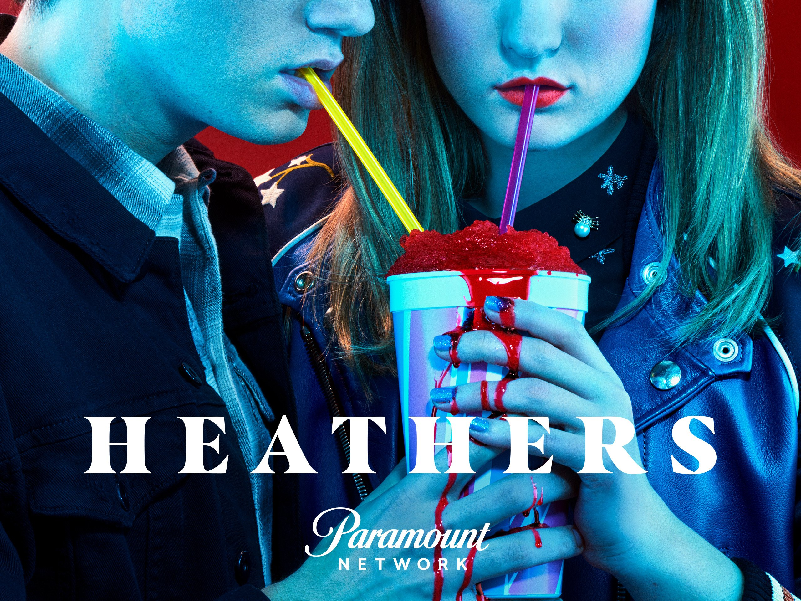 Amazon com: Watch Heathers Season 1 | Prime Video