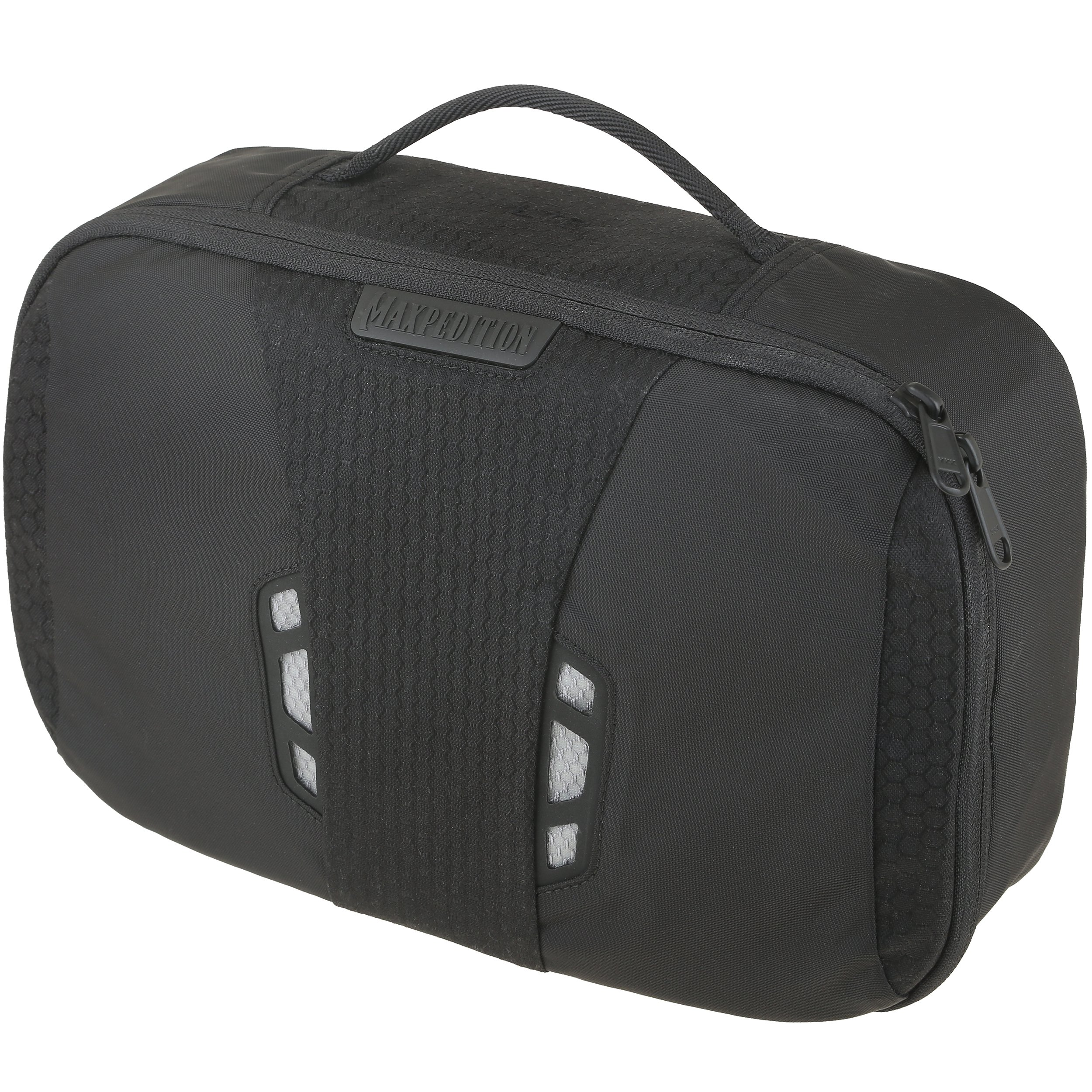Maxpedition Lightweight Toiletry Bag, Black by Maxpedition