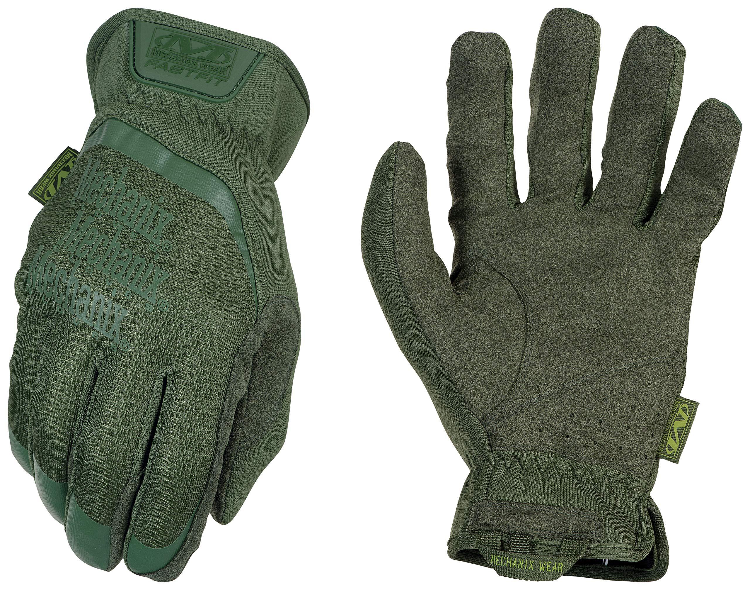 Mechanix Wear FFTAB-60-010 FastFit Large, Od Green by Mechanix Wear (Image #1)