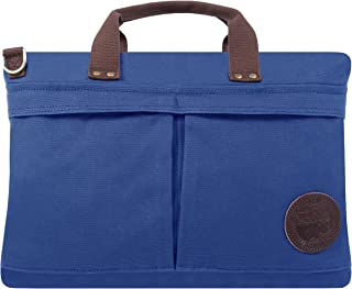 product image for Duluth Pack City Briefcase (Royal)