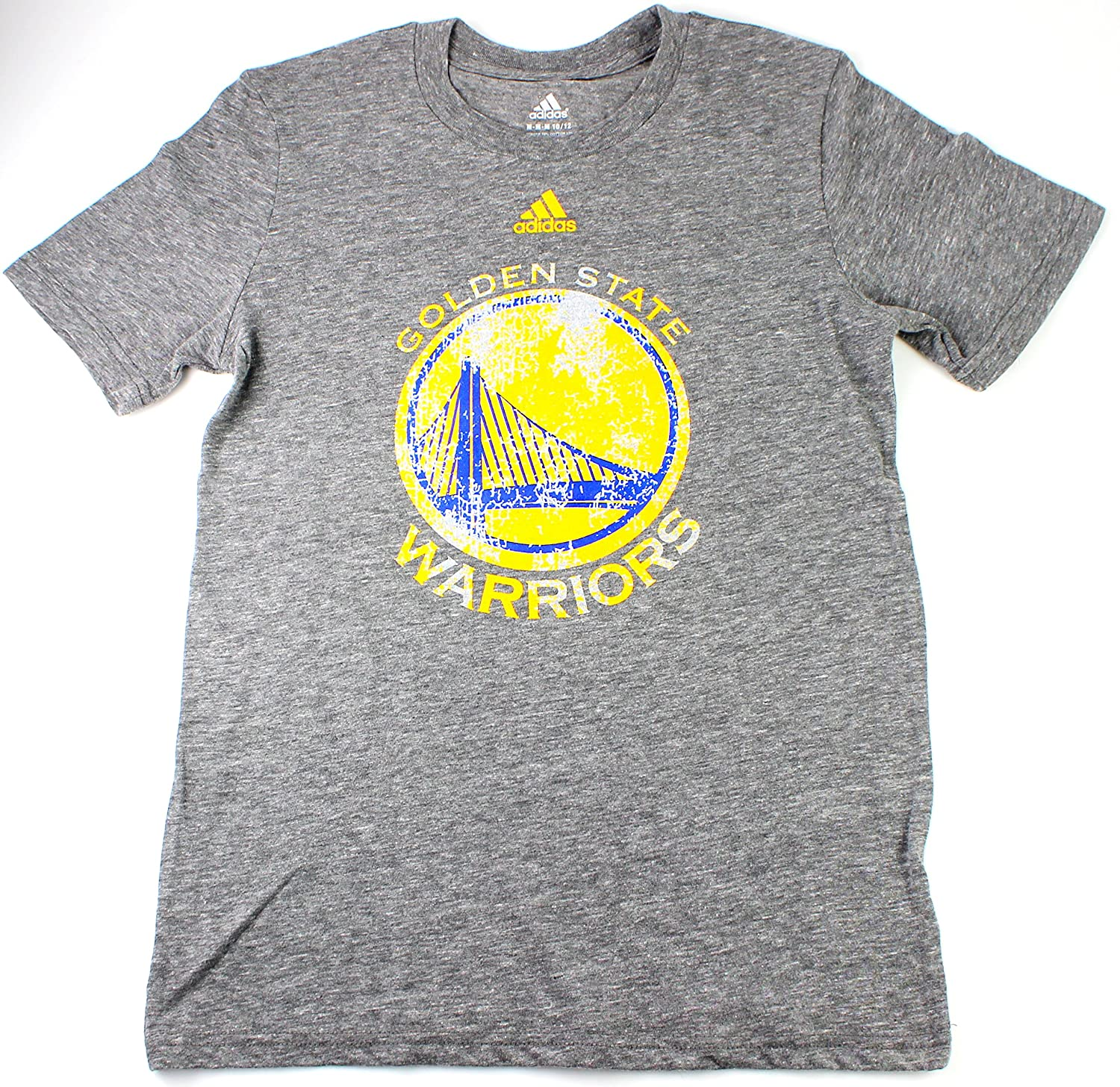 Stephen Curry Adidas # B0191Z13NC 30 Golden State Warriors Adidas Golden YouthグレーGrinder Tri Blendシャツ Small B0191Z13NC, 億万両本舗和作:dfcf4a1c --- sayselfiee.com